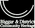 Biggar Heritage Logo Footer
